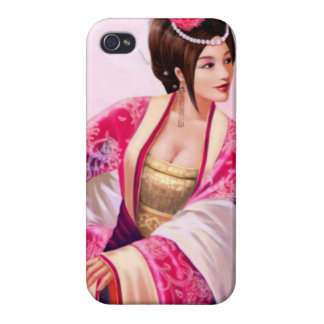 Princess of China iPhone 4/4S Cover