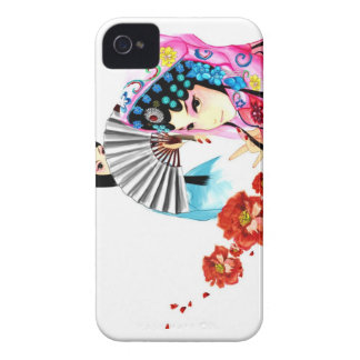 Princess of China iPhone 4 Covers