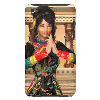 Princess of China iPod Touch Case