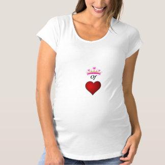 Princess Of Love... Maternity T-Shirt