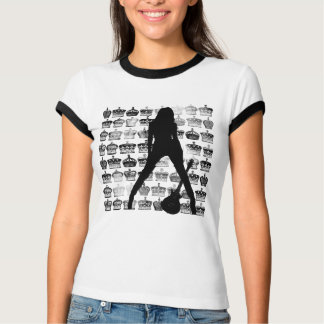 PRINCESS OF ROCK T-Shirt