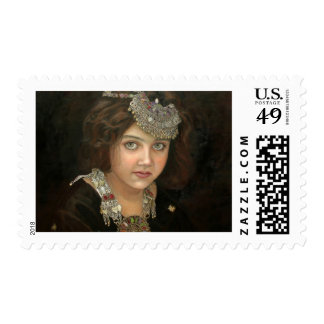 Princess of the East Postage