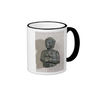 Princess of the Gudea family Coffee Mug