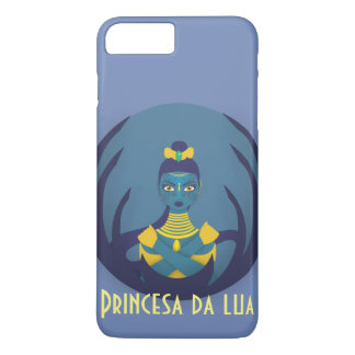 Princess of the moon iPhone 8 plus/7 plus case