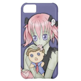 Princess OmNom iPhone 5C Cases