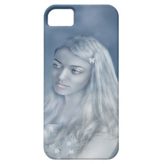 Princess Painting  iPhone 5/5S, Barely There iPhone 5 Case
