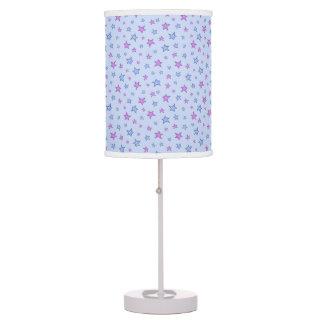 Princess Pals (Purple Collection) Desk Lamp
