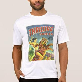 Princess Pantha T-Shirt