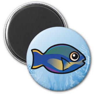 Princess Parrotfish Magnet