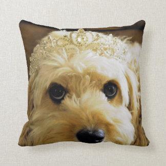 Princess Phoebe Cushion 41cm x 41cm