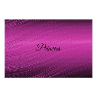 Princess Photo Print