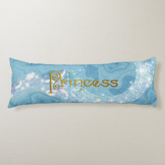 Princess Pillow from Daughters of The King