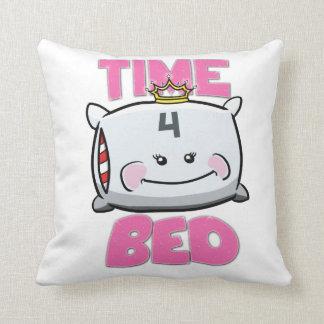 Princess Pillow - Time 4 BED