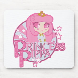 Princess Pippa Mousepad