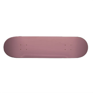 Princess Plum in an English Country Wedding Skateboards