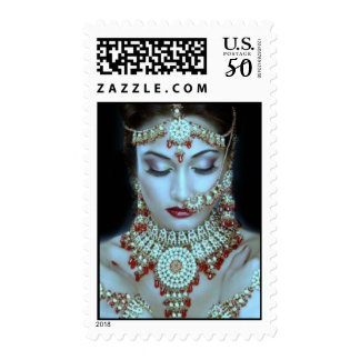 "PRINCESS PORTRAITS ""EGYPTIAN PRINCESS"" STAMP"