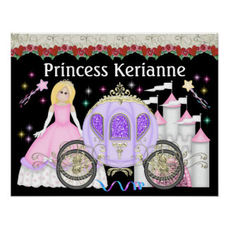 Princess Poster - SRF