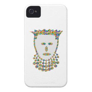 Princess Prince Elegant Jewel Art by NAVIN Joshi iPhone 4 Case-Mate Case