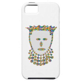 Princess Prince Elegant Jewel Art by NAVIN Joshi iPhone SE/5/5s Case