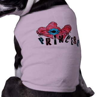 Princess Puppy - Loved Royal Pooch Tee