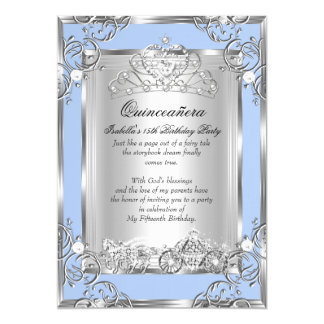 Spanish Wording For Quinceanera Invitations as perfect invitations template