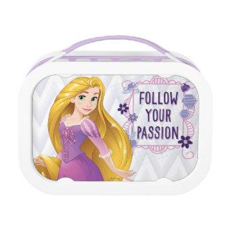 Princess Rapunzel Lunch Boxes