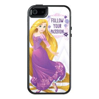 Princess Rapunzel OtterBox iPhone 5/5s/SE Case
