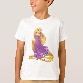 Princess Rapunzel T-Shirt