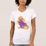 Princess Rapunzel T-shirts