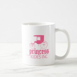 Princess Rides Inc. Coffee Mug