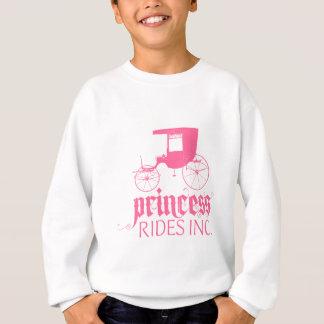 Princess Rides Inc. Sweatshirt