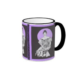 Princess Ringer Mug