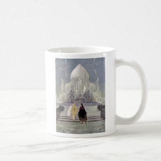 Princess Rosette and Prince Charmant Mug