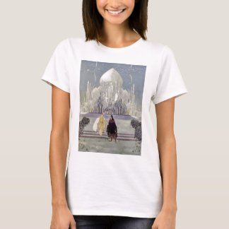Princess Rosette and Prince Charmant T-Shirt