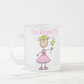 Princess Royalty mug