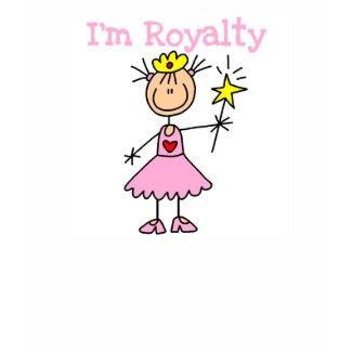 Princess Royalty shirt
