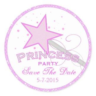 Princess: Save The Stickers sticker