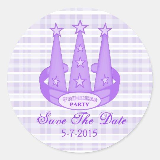 Princess: Save The Stickers