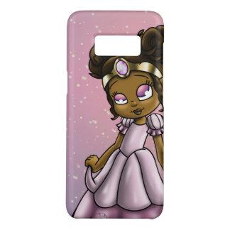 """""""Princess Serena"""" Samsung Galaxy S8 Case"""