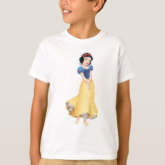 Princess Snow White T-Shirt