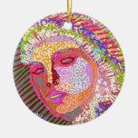 Princess SONA Roopa Christmas Ornament