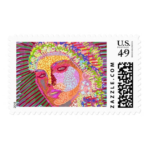 Princess SonaRoopa Stamps