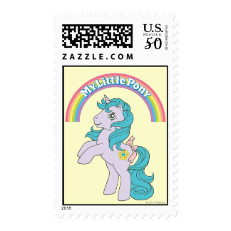 Princess Sparkle 1 Postage