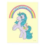 Princess Sparkle 1 Postcard