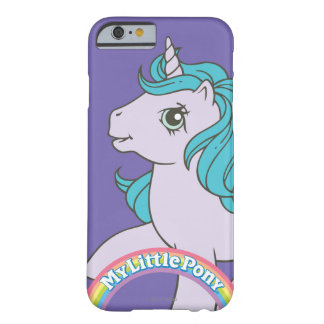 Princess Sparkle 2 Barely There iPhone 6 Case
