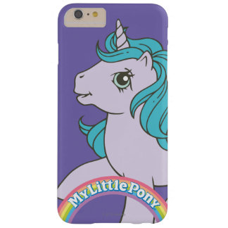 Princess Sparkle 2 Barely There iPhone 6 Plus Case