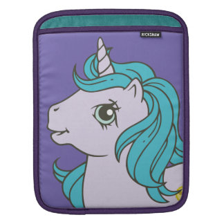 Princess Sparkle 2 iPad Sleeve