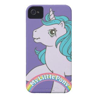 Princess Sparkle 2 iPhone 4 Case-Mate Case