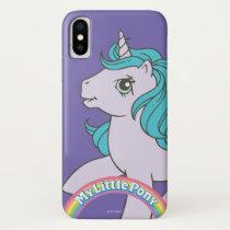 Princess Sparkle 2 iPhone X Case