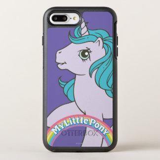 Princess Sparkle 2 OtterBox Symmetry iPhone 7 Plus Case